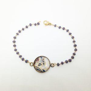 Bracelet nuit du Japon