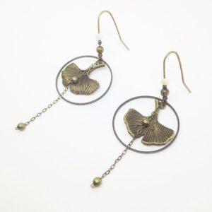 ginkgo-bronze