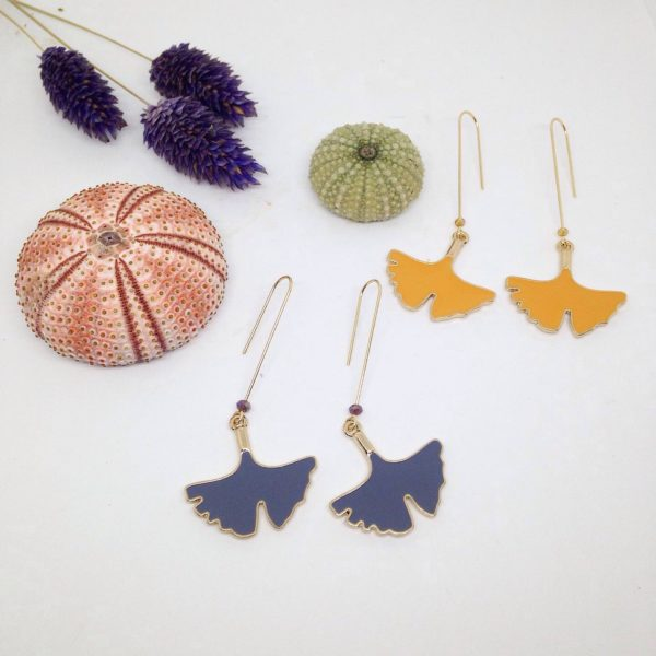 gingko d'automne choix