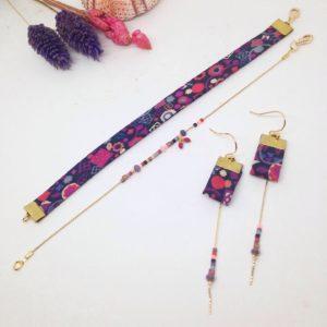 sweet purple ensemble
