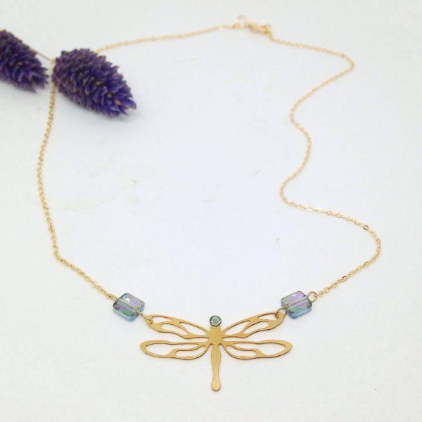 Rêverie (collier) 1
