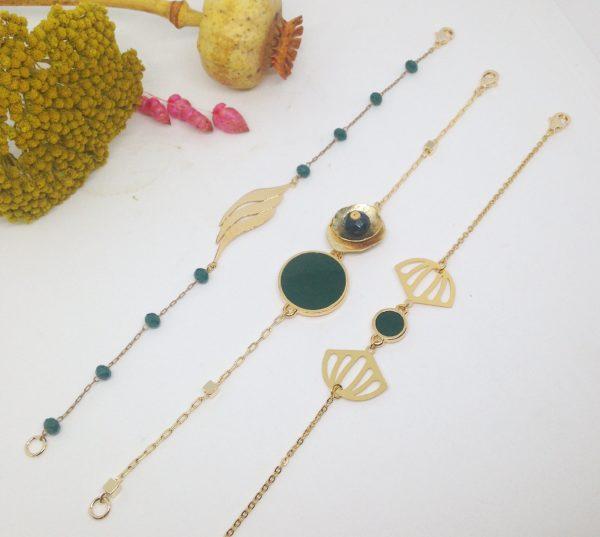 les elfes bracelets 3 choix