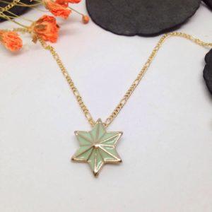 étoile polaire collier 2