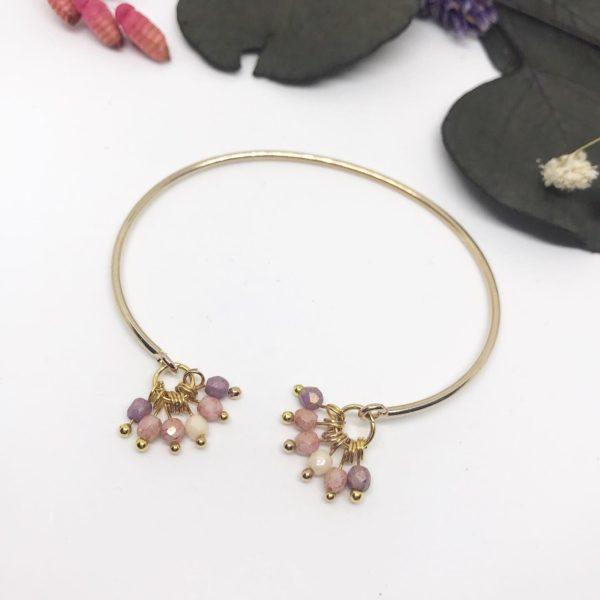 Perles de douceur (bracelet)