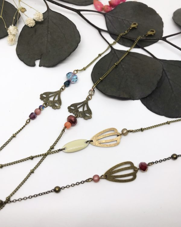 Bracelets 5 modèles