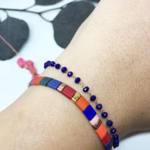 Duo bracelet
