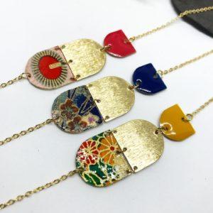 Bracelet kimonos 3
