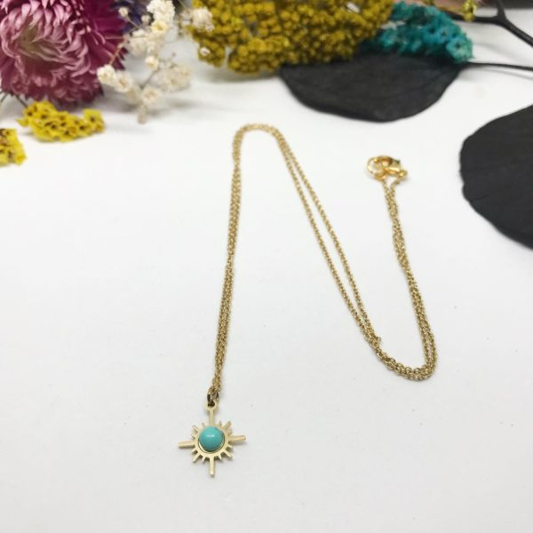 Collier When you wish upon a star