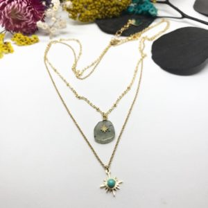 Duo Collier