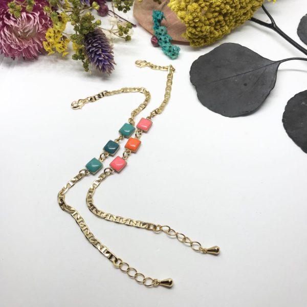 Choix bracelets carrés